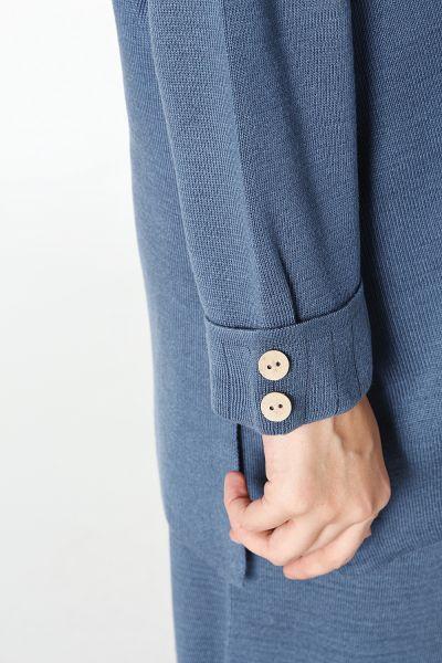 Pantolonlu Düğmeli Takım