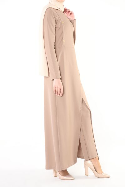 HIJAB SUIT WITH PANTS