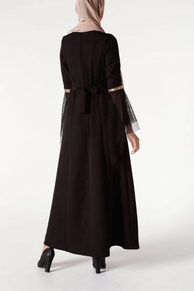 HIJAB EVENING DRESS