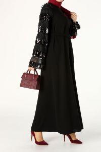 f920a29d5311b Tesettür Abiye Elbise Modelleri | Allday