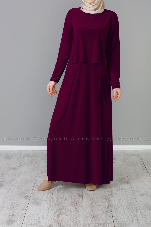 PLASTIC DRESS