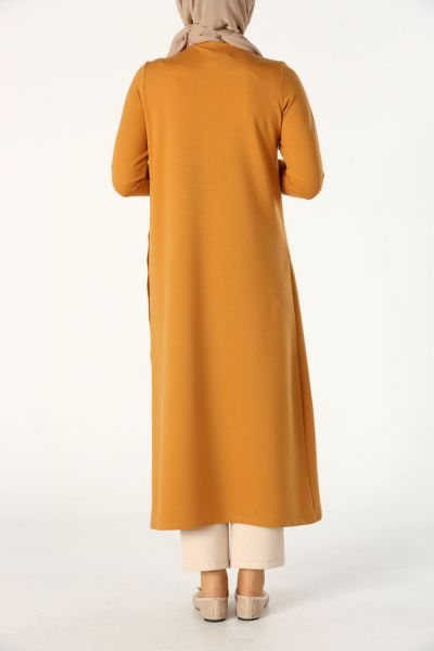 COMBED TUNIC