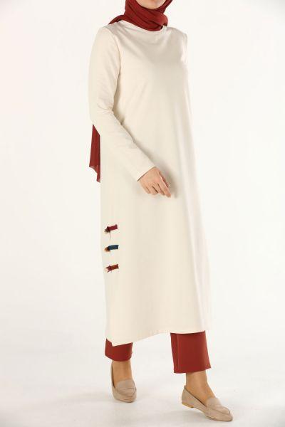 Uzun Penye Tunik