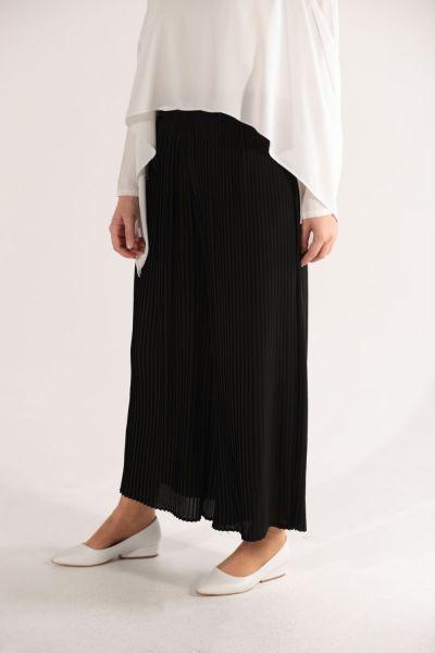Plise Pantolon