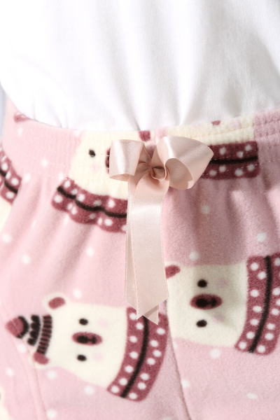 POLAR POCKETS PAJAMAS