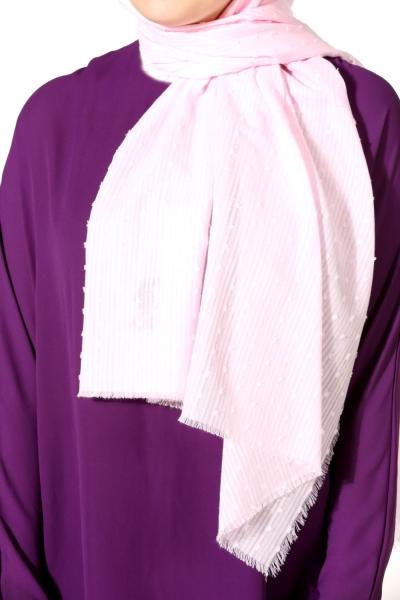 Polo Pamuklu Şal