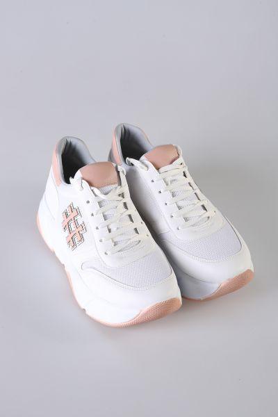 Pudra Taban Spor Ayakkabı