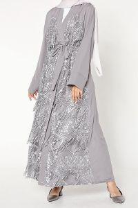 Pullu Abaya