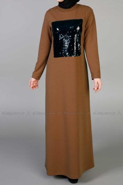PULLU DRESS