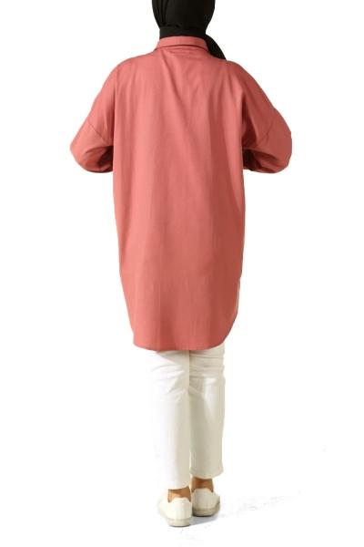 Shirt Tunıc