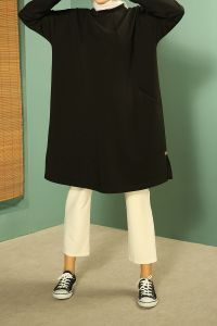COMFORTABLE MOLD TUNIC