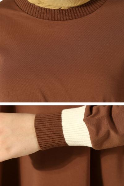 Salas Combed Cotton Tunic