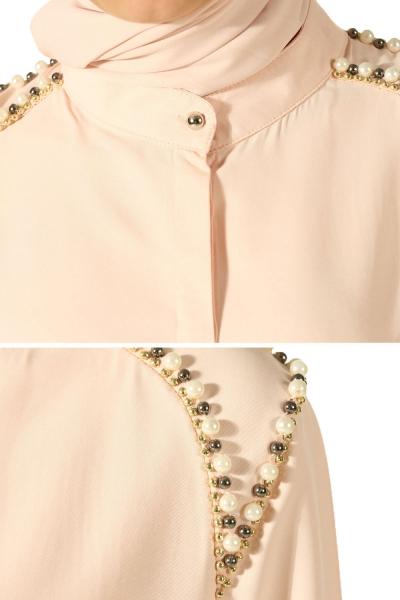 Robası Taşlı Gömlek