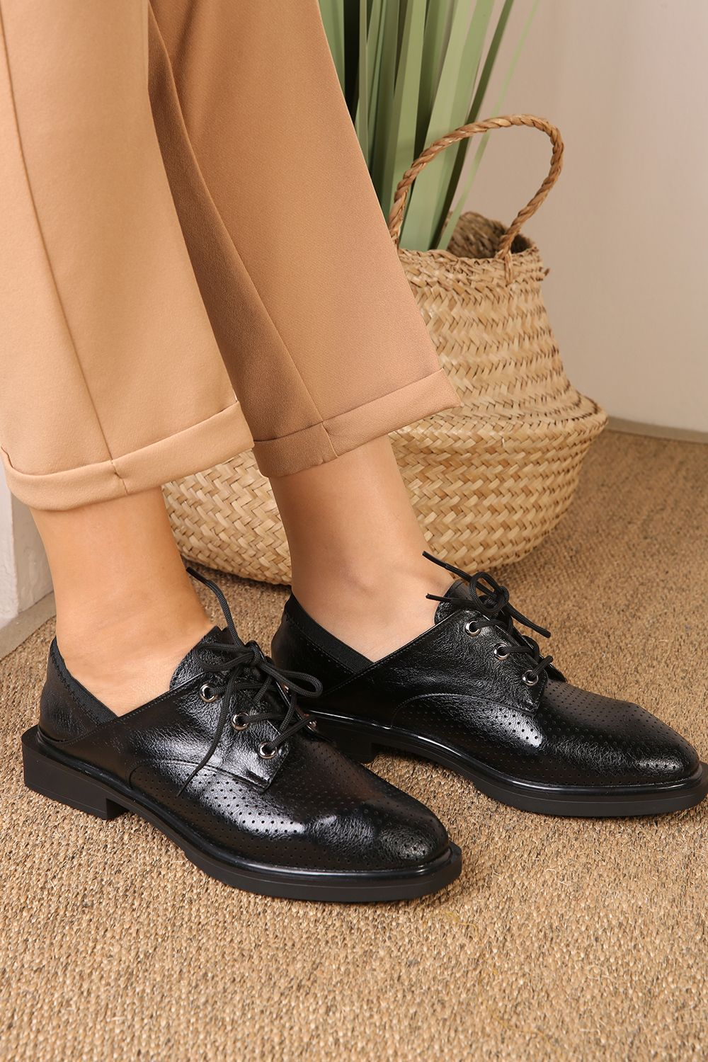 CLASSİC SHOES