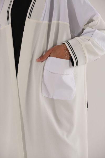 Salaş Cepli Ceket