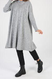 Knitwear Tunic