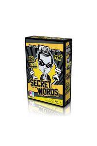 Secret Words Kutu Oyunları