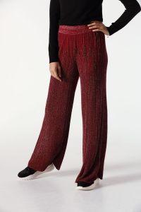 Simli Pantolon