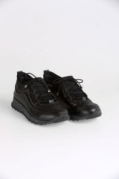 Simli Spor Ayakkabı