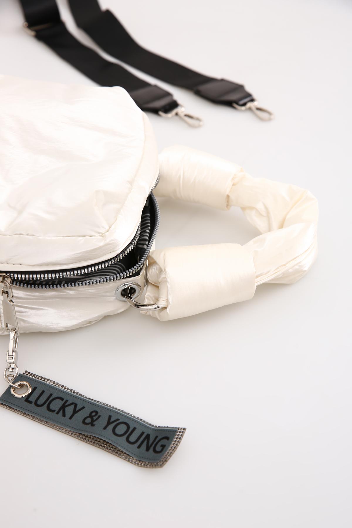 Hand And Shoulder Bag