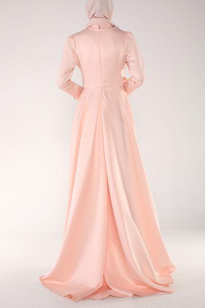 Som Fashion Astarlı Abiye