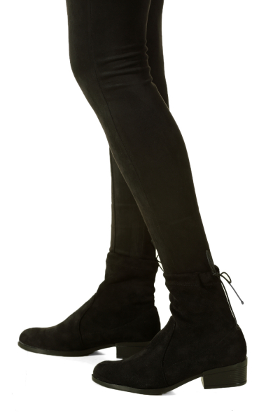 STRETCH BOOTS