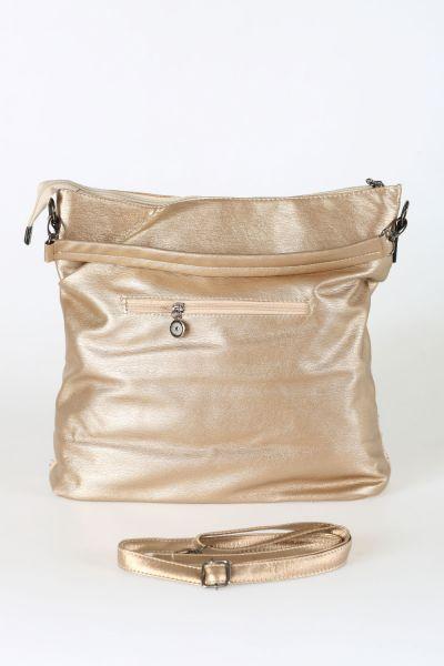 STONE DETAIL BAG