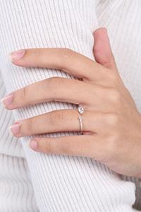 Stone Detail Ring