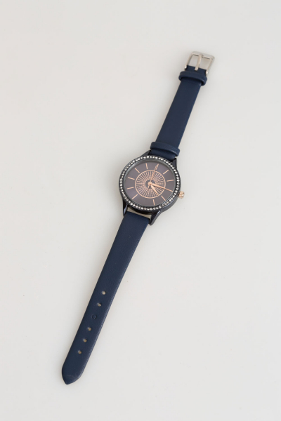 Taşlı Saat