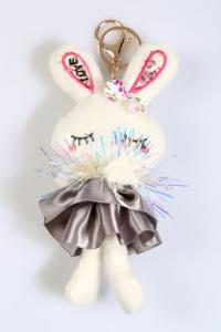 Tavşan Anahtarlık