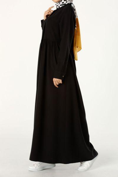 Tensel Elbise