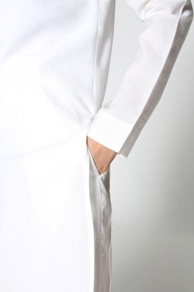Kolyeli Pantolonlu İkili Takım
