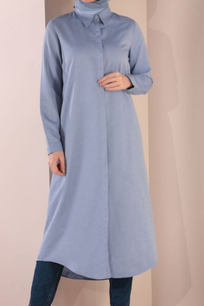 Long Shirt Tunic