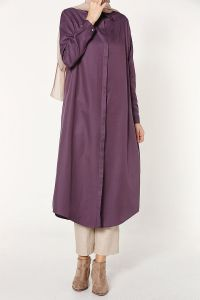 Hidden Long Shirt Tunic