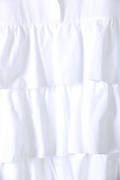 Volanlı Tunik
