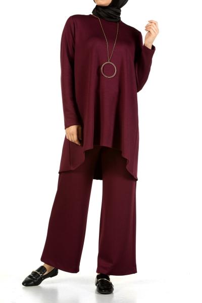 Salaş Tunik & Pantolon Takım