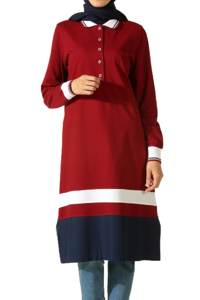 Lacoste Tunic