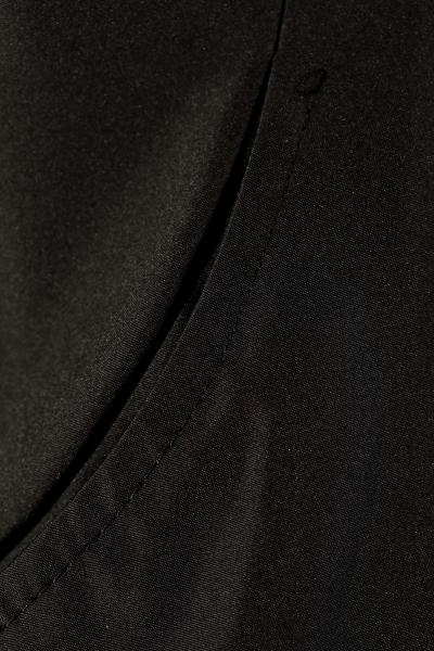 Yarasa Kol Kapüşonlu Ceket