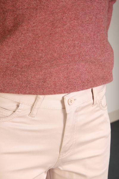 Yarece Bol Paça Cepli Pantolon