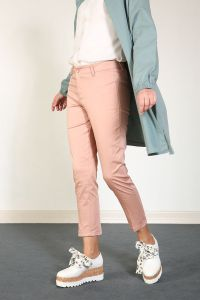 BELTED HIJAB PANTS