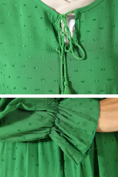 Yarım Astarlı Elbise