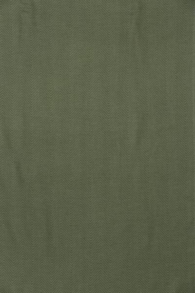 Zigzag Desenli Saçaklı Şal