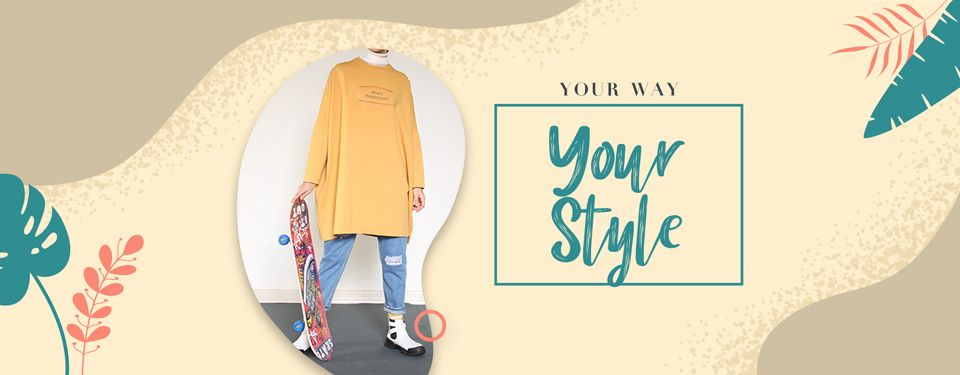 Your Way Your Style