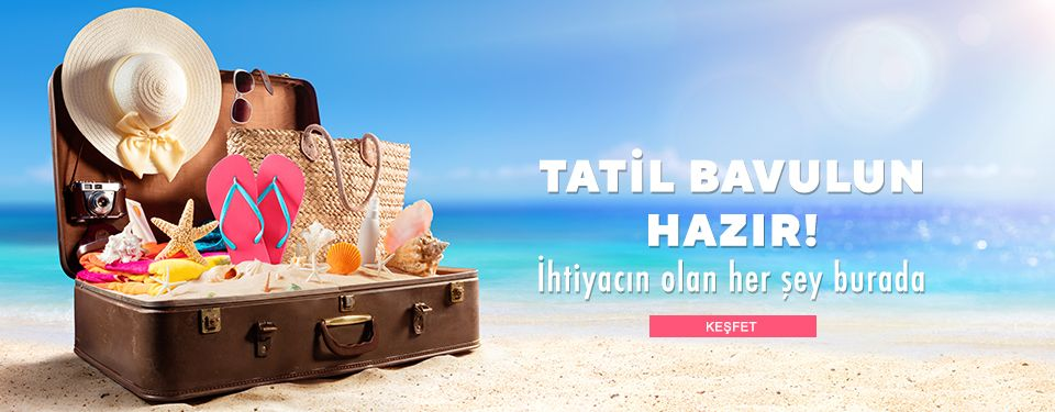 Tatil Bavulu