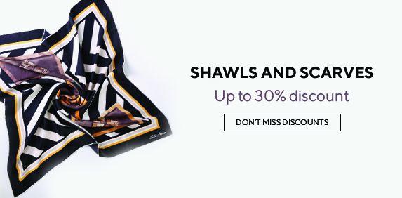 Shawl&Scarf
