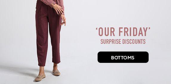 Super Friday Bottom Wear