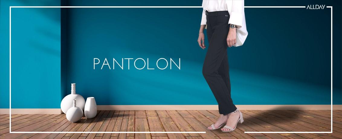 Bayan Pantolon
